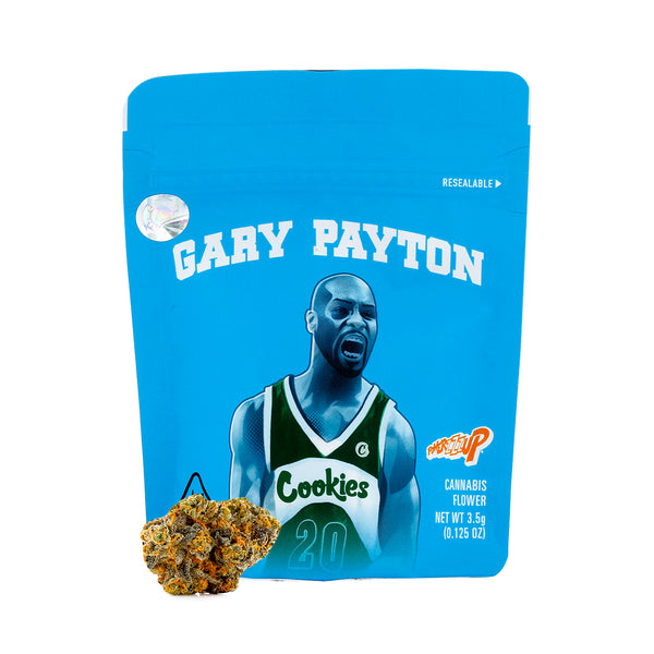 Cookies - Gary Payton - 1/8th - Indoor - 23.02%