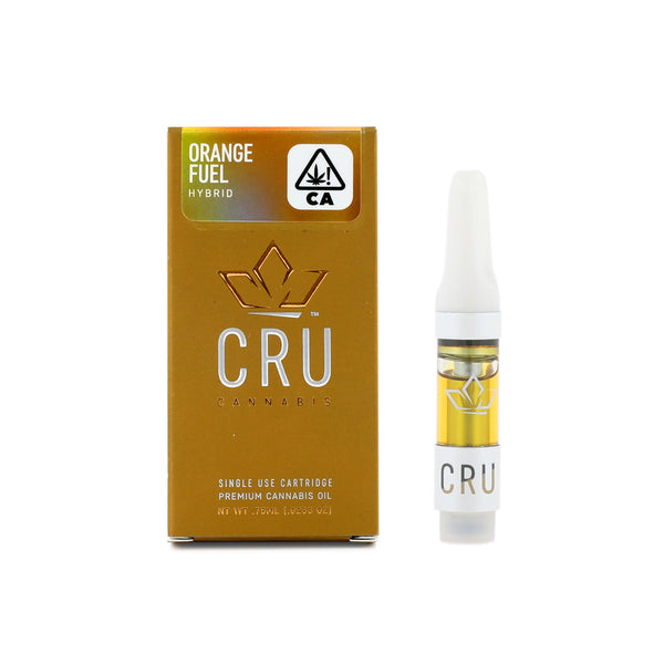 CRU - 0.75g Cartridge - Asst.