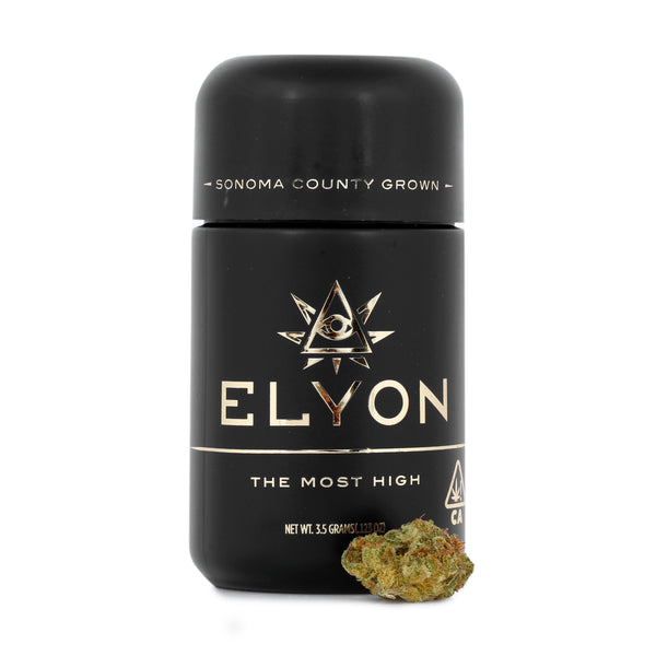 Elyon Cannabis - Animal Punch - Nighttime - 1/8th - 21.16%