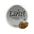 Empire Cannabis Co. - Purple Starburst- 1/8th - Indica- 22.49%