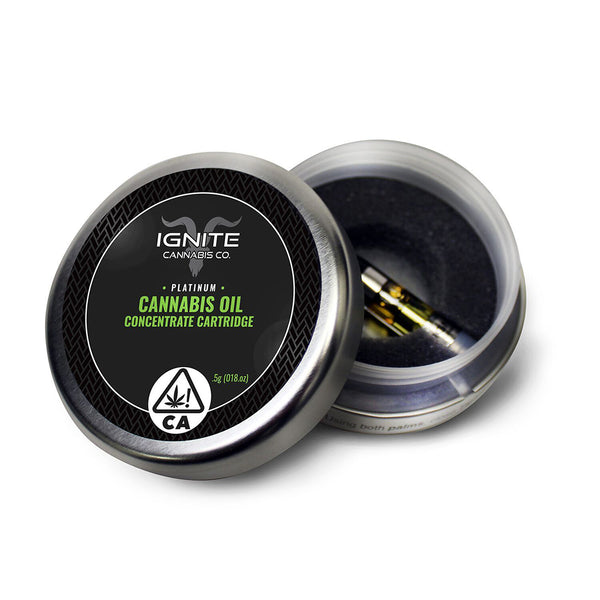 Ignite - 0.5g Cartridge