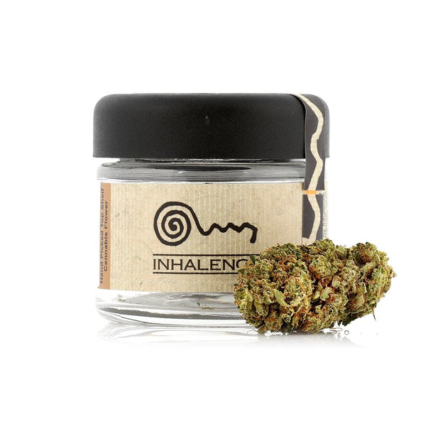 Inhalence - 1/8th - Orange Creamsicle - Indica - 21.05%
