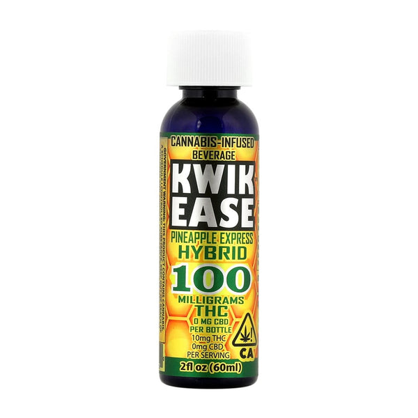 KWIK - Cannabis Infused Beverage - 100mg - Asst.