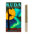Kuda - 5 Pack Prerolls - The MC2 Formula - Hybrid - 15.5%