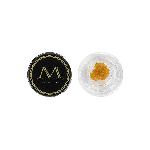 Manolos - Chem Dog Live Resin - 1g - Hybrid - 84.2%