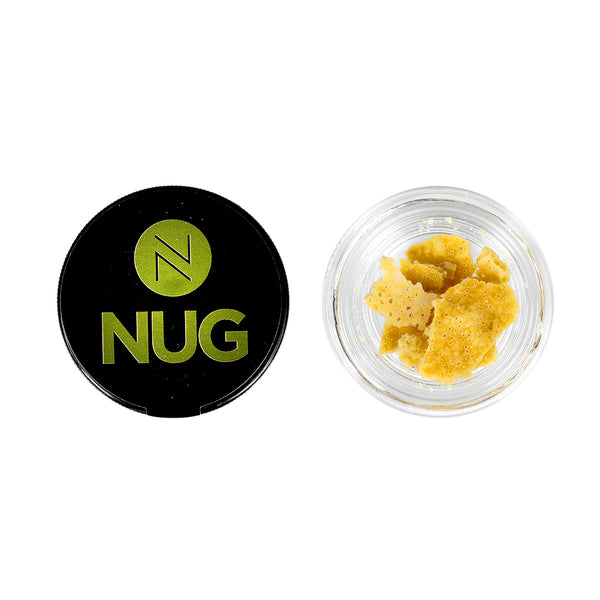 NUG - Sour Tangie - Live Resin - 1g - Sativa - 72%