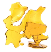 Neutron - .5g Shatter - Purple Jack - Sativa