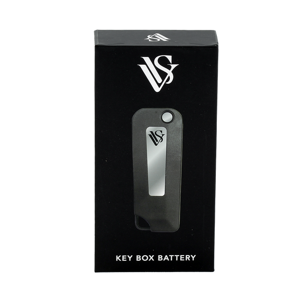 VVS Chrome Key Battery