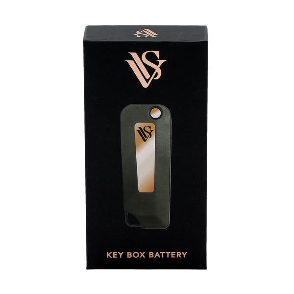 VVS Rose Gold Key Battery