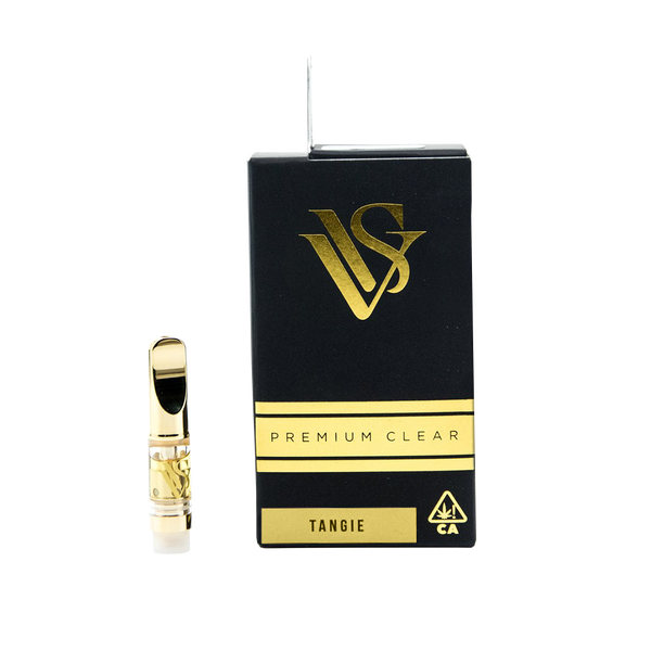 VVS Pens - Gold .5g Cartridge - Tangie - Sativa