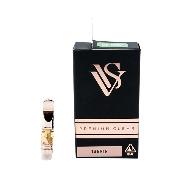 VVS Pens - Rose Gold .5g Cartridge - Tangie - Sativa