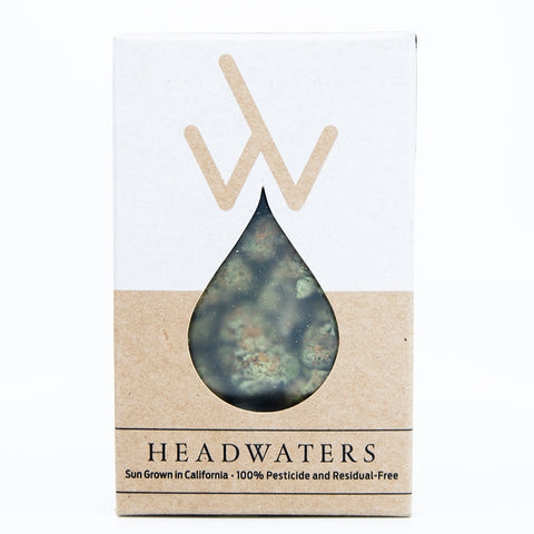 Headwaters - Cherry Vortex- Sativa - (1/8th) - 22.77% THC