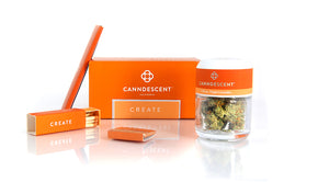 Canndescent - Create - Hybrid - 1/8th