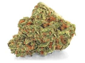 High Garden - Key Lime - Indica Dominant (1/8th)