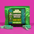 LOL Edibles - Sour Belts - Sour Apple - 100mg - NV (PD)