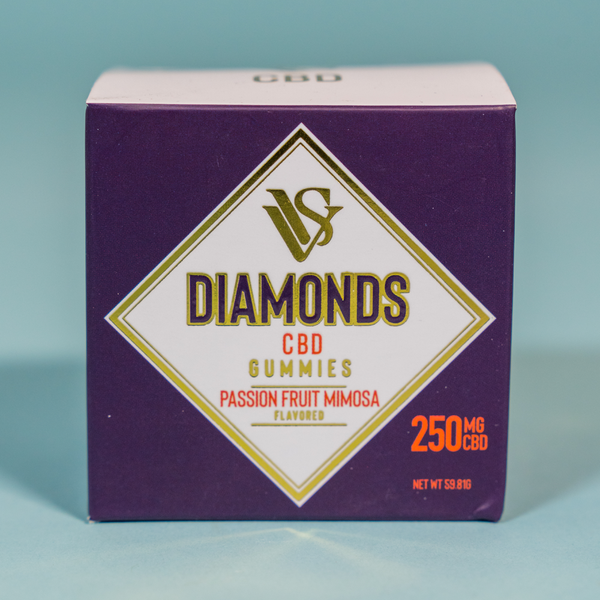 VVS - CBD Diamonds - 250mg
