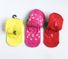 kawaii baby socks 3pc set - lovefactorynewyork
