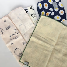 Japanese high quality mini towel hand kerchief - lovefactorynewyork