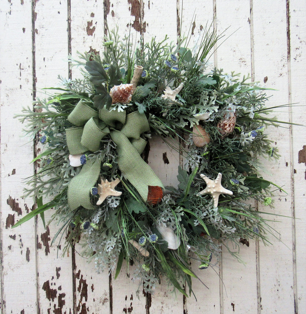 Gallery/AV2 - April's Garden Wreath