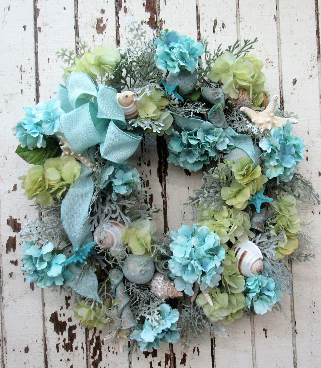 Gallery/AV4 - April's Garden Wreath
