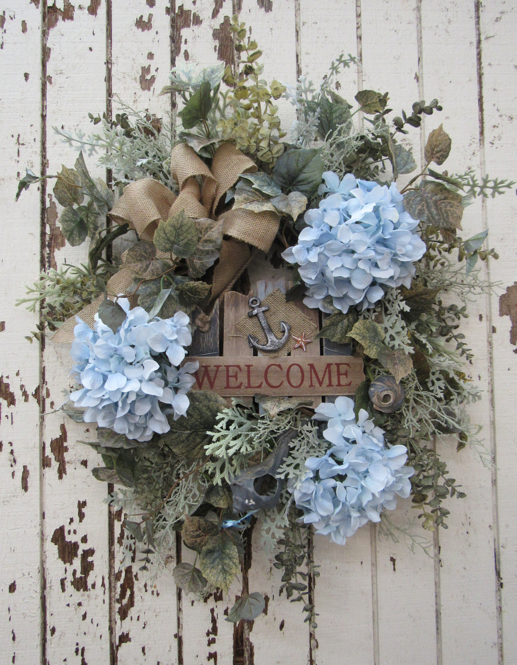 Gallery/AV05 - April's Garden Wreath
