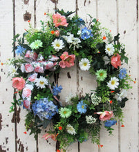 Gallery/Eng32 - April's Garden Wreath