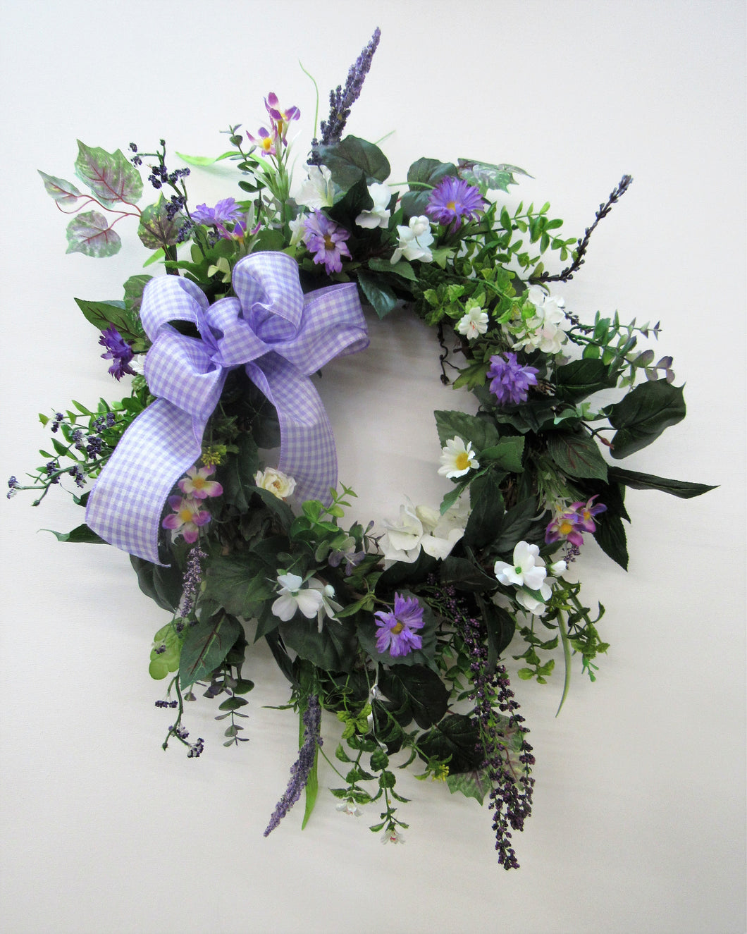 Gallery/Eng62 - April's Garden Wreath