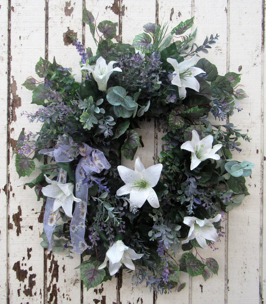 Gallery/Eng74 - April's Garden Wreath