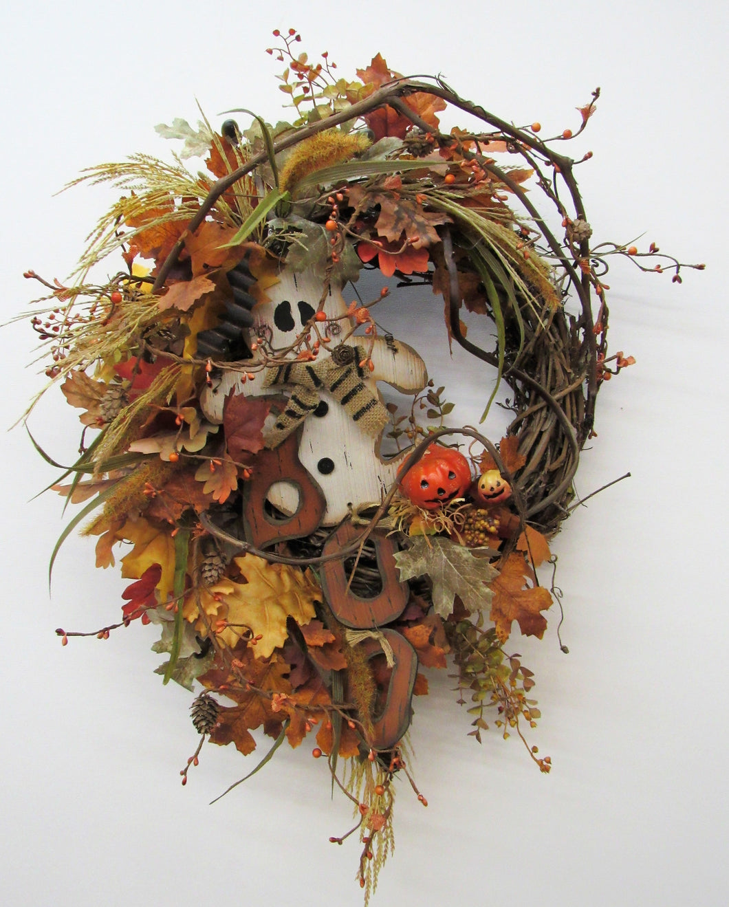 Gallery/Hal01 - April's Garden Wreath