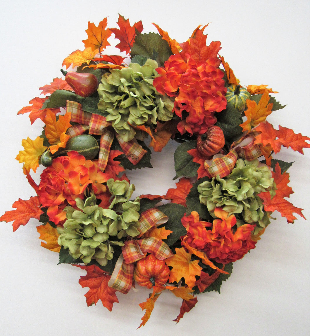 Gallery/Harv11 - April's Garden Wreath