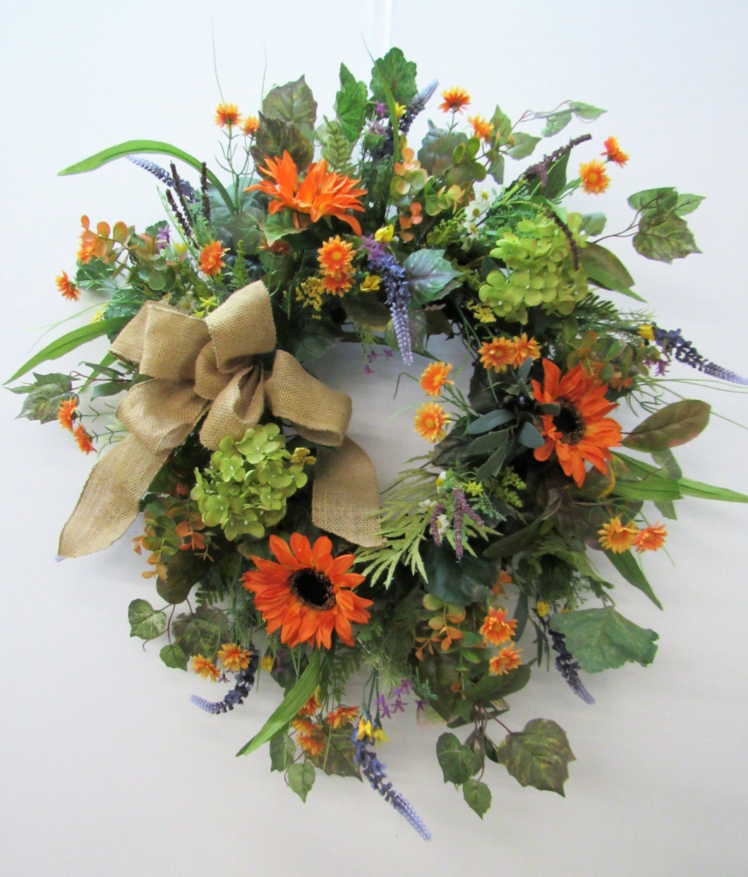 Gallery/IS23 - April's Garden Wreath