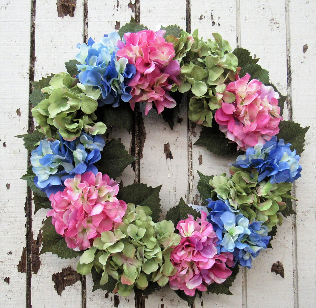 Silk Floral Everyday Petite Wreaths Tagged Hot Pink Aprils