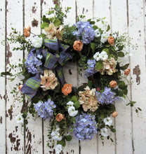 Gallery/Rom5 - April's Garden Wreath