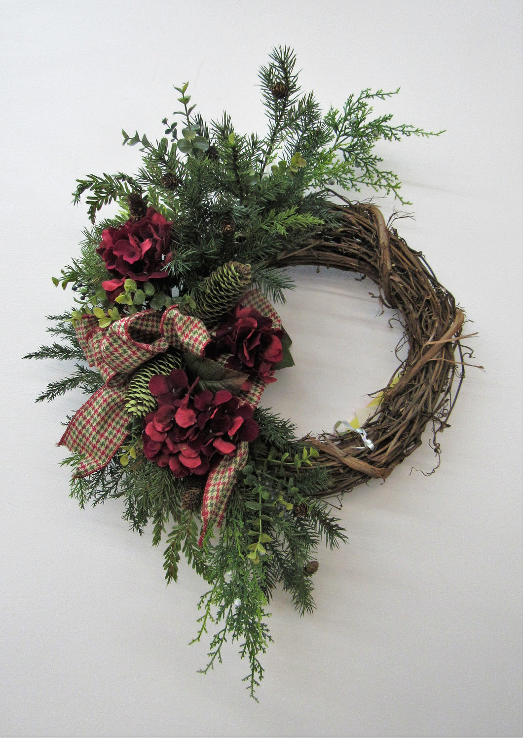 Gallery/Trans40 - April's Garden Wreath