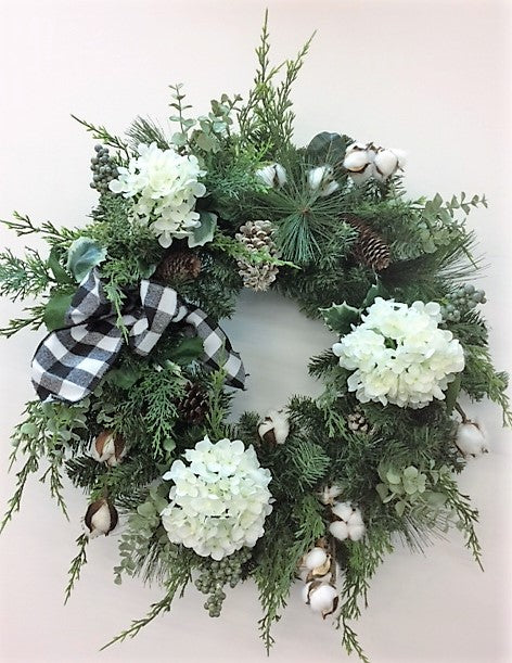 Gallery/Trans77 - April's Garden Wreath