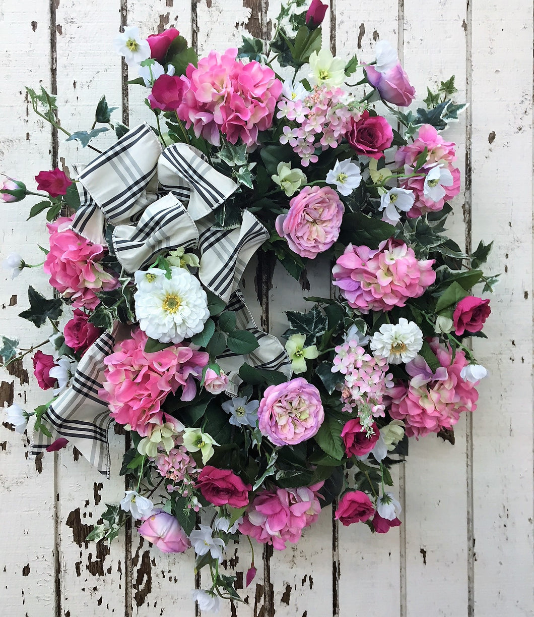 Gallery/Eng91 - April's Garden Wreath