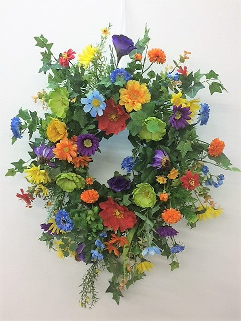 Gallery/Ver103 - April's Garden Wreath