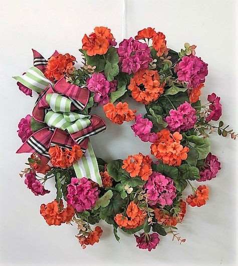 Gallery/Ver109 - April's Garden Wreath