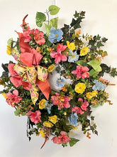 Gallery/Ver121 - April's Garden Wreath