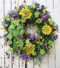 Gallery/Ver17 - April's Garden Wreath