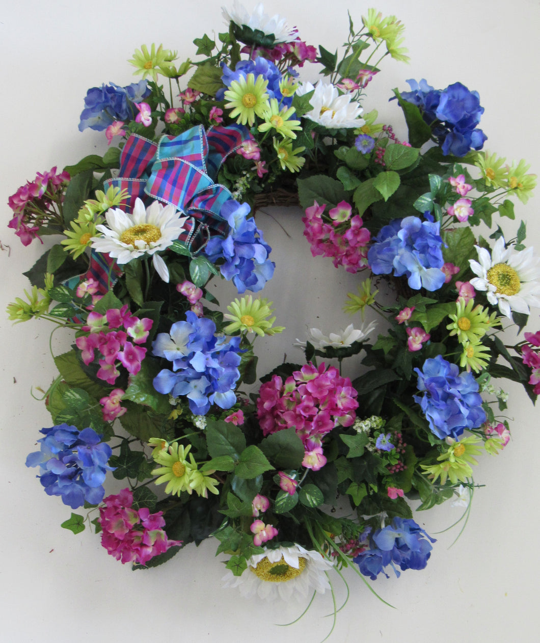 Gallery/Ver20 - April's Garden Wreath