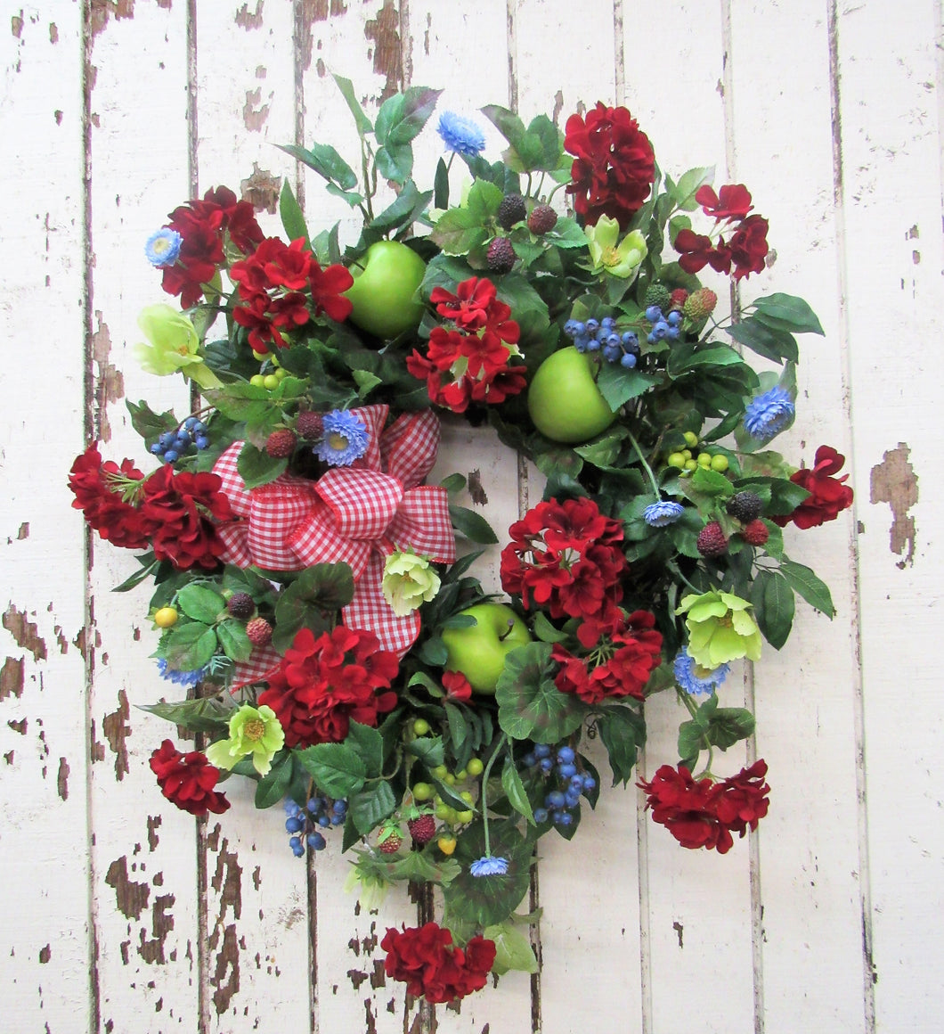 Gallery/Ver37 - April's Garden Wreath