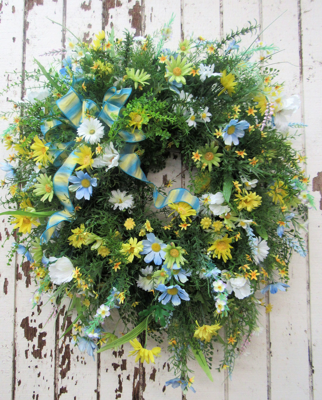 Gallery/Ver62 - April's Garden Wreath