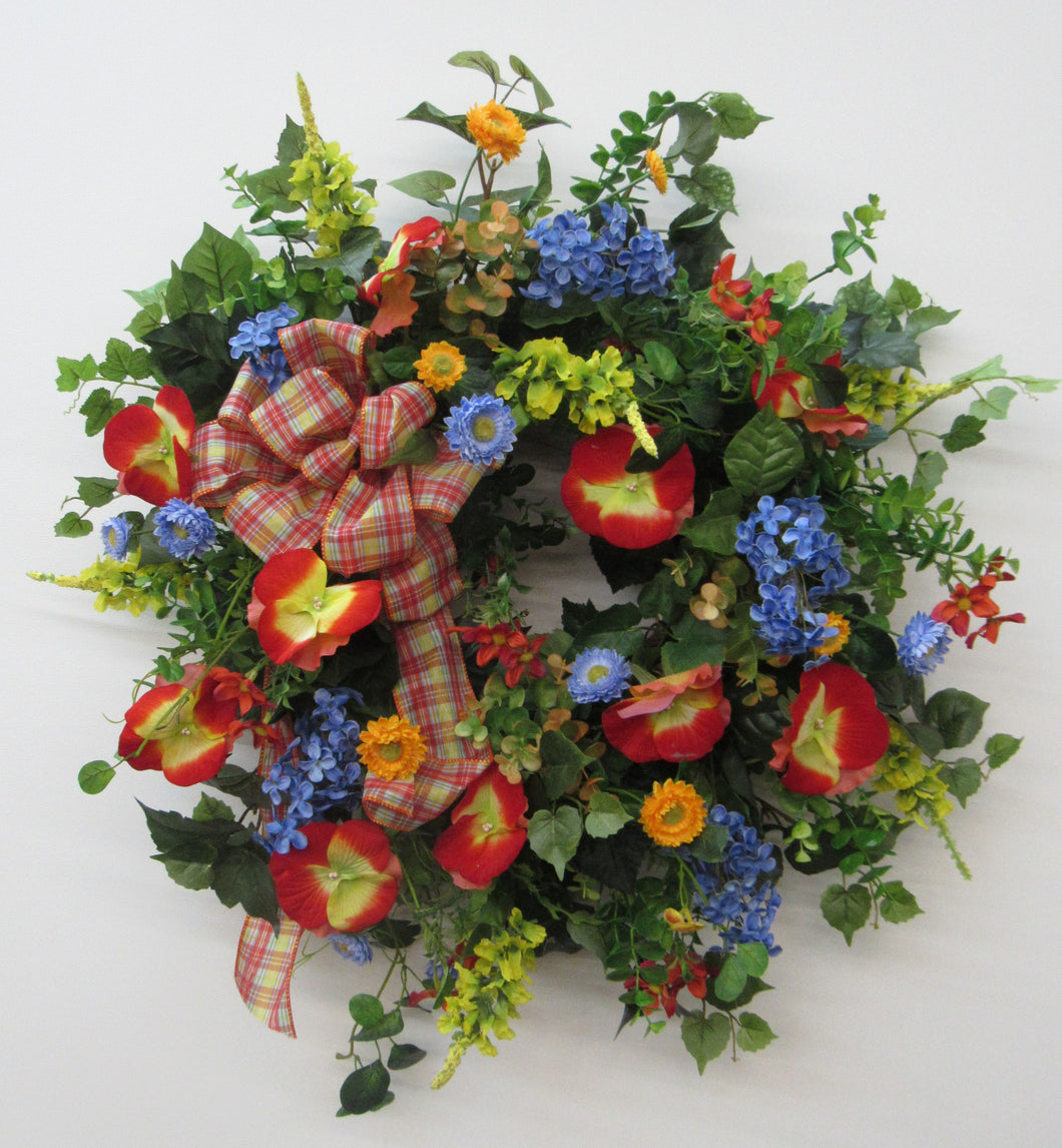 Gallery/Ver69 - April's Garden Wreath