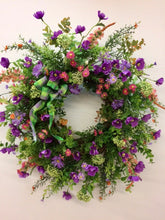 Gallery/Eng37 - April's Garden Wreath
