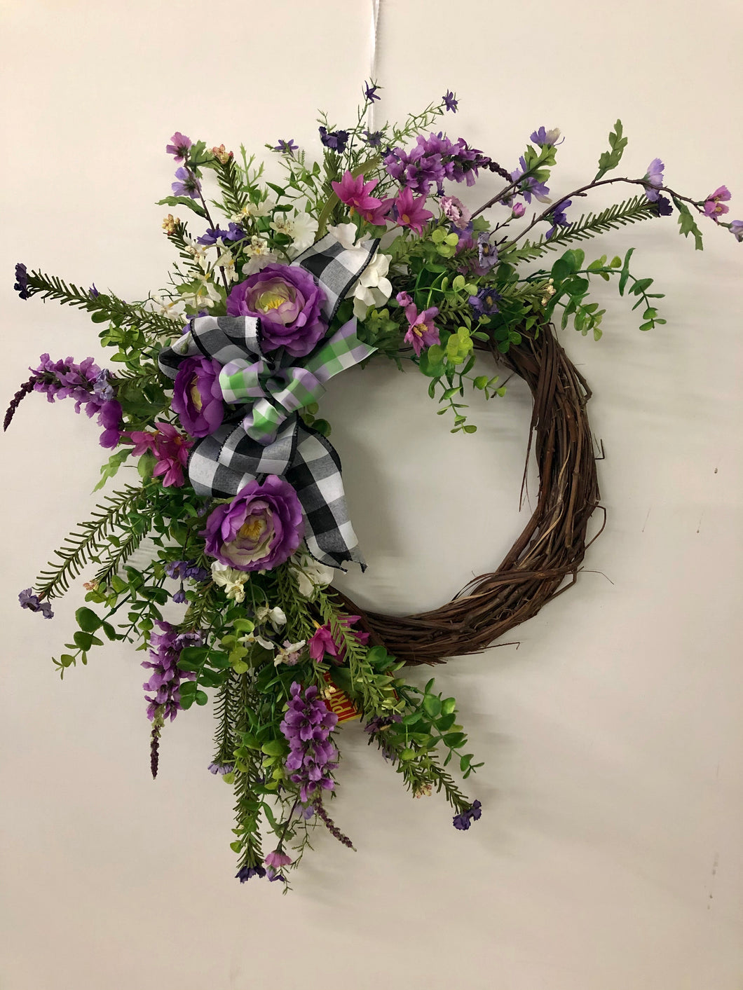 Gallery/Ver15 - April's Garden Wreath