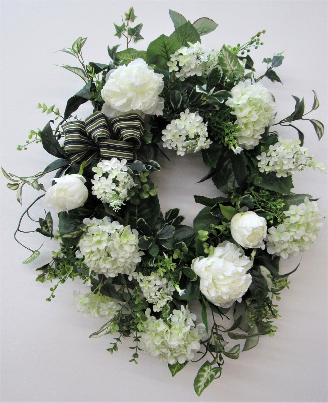 GalleryVer73 - April's Garden Wreath