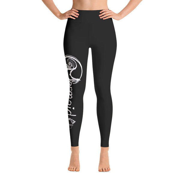 Merbella 'Mermaid' Yoga Leggings