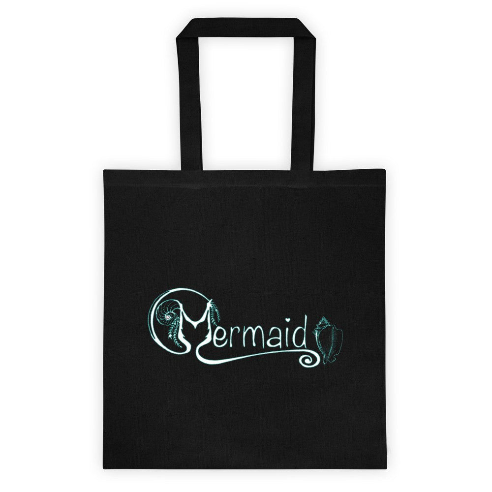 Merbella Mermaid Beach Tote