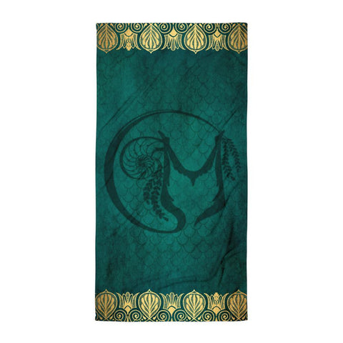 Merbella Beach Towel